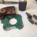 Peugeot 406 cooling fan problems